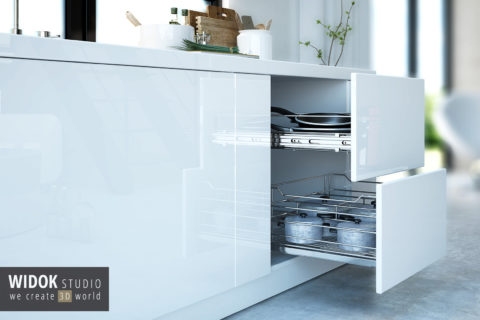 Systemy kuchenne 3D